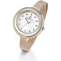 orologio solo tempo donna Ops Objects Bon Bon Lux OPSPW-413