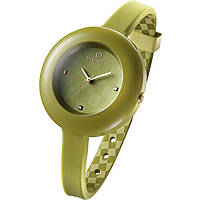 orologio solo tempo donna Ops Objects Damier OPSPW-21