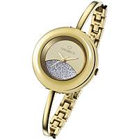 orologio solo tempo donna Ops Objects Glitter OPSPW-351