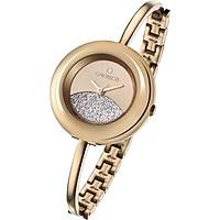 Orologio Solo Tempo Donna Ops Objects Glitter OPSPW-352