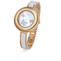 orologio solo tempo donna Ops Objects Glitter OPSPW-367