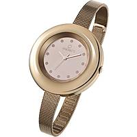 Orologio Solo Tempo Donna Ops Objects Lux Edition OPSPW-334