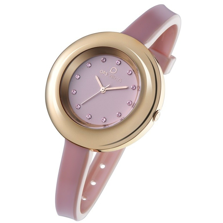 orologio solo tempo donna Ops Objects Lux edition OPSPW-336