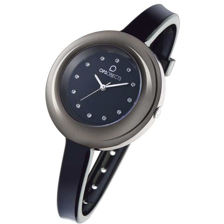 orologio solo tempo donna Ops Objects Lux edition OPSPW-337