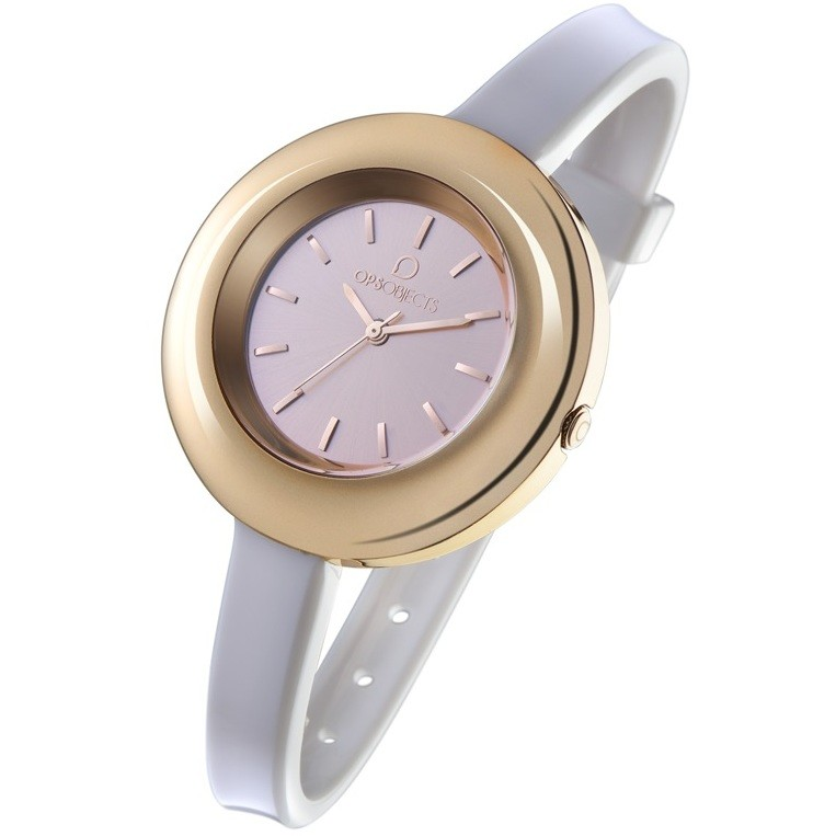 orologio solo tempo donna Ops Objects Lux edition OPSPW-339