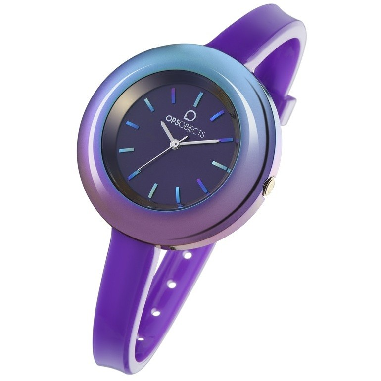 orologio solo tempo donna Ops Objects Lux edition OPSPW-340