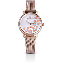 orologio solo tempo donna Ops Objects Milano OPSPW-551