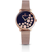 orologio solo tempo donna Ops Objects Milano OPSPW-552