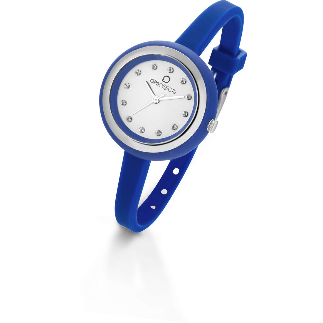 orologio solo tempo donna Ops Objects Ops Bon Bon OPSPW-406