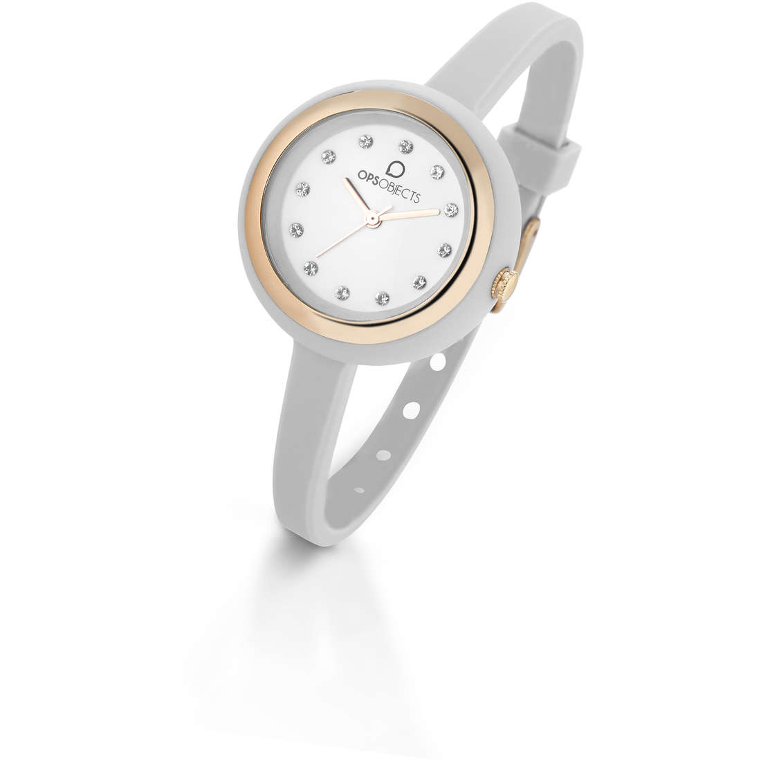 orologio solo tempo donna Ops Objects Ops Bon Bon OPSPW-408