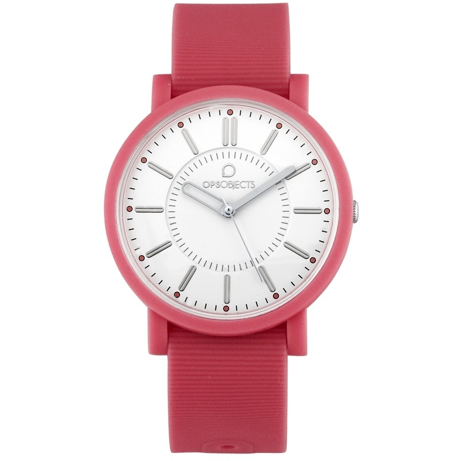 orologio solo tempo donna Ops Objects Ops Posh OPSPOSH-04