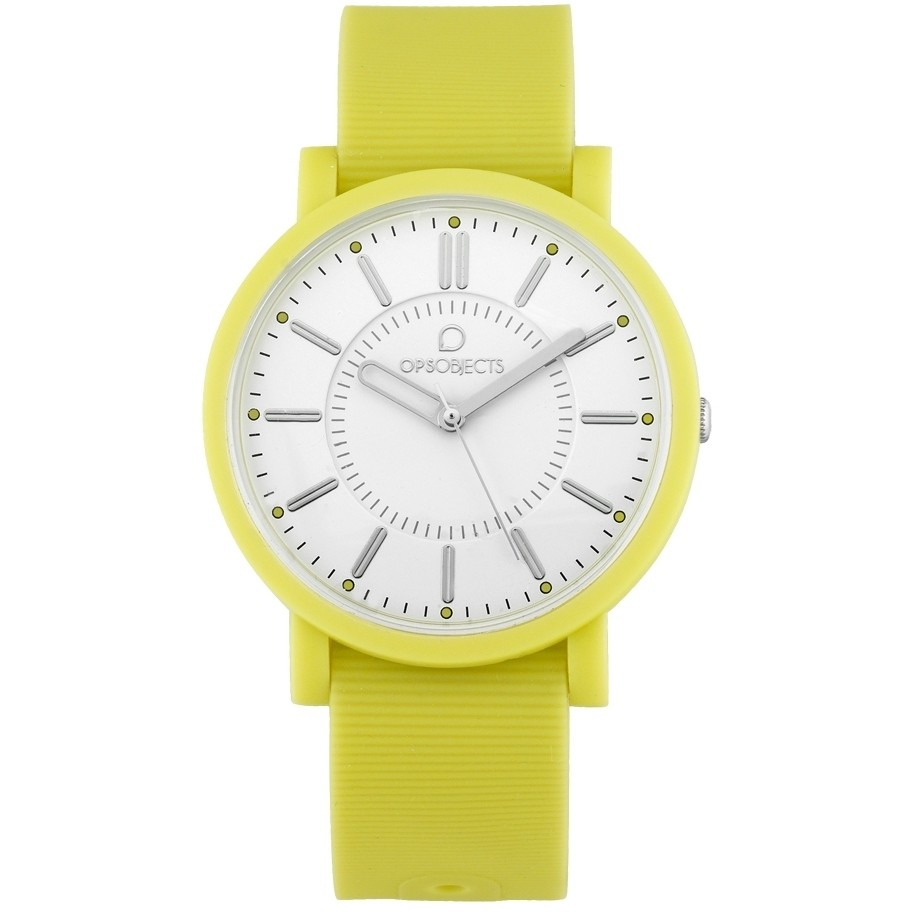 orologio solo tempo donna Ops Objects Ops Posh OPSPOSH-05