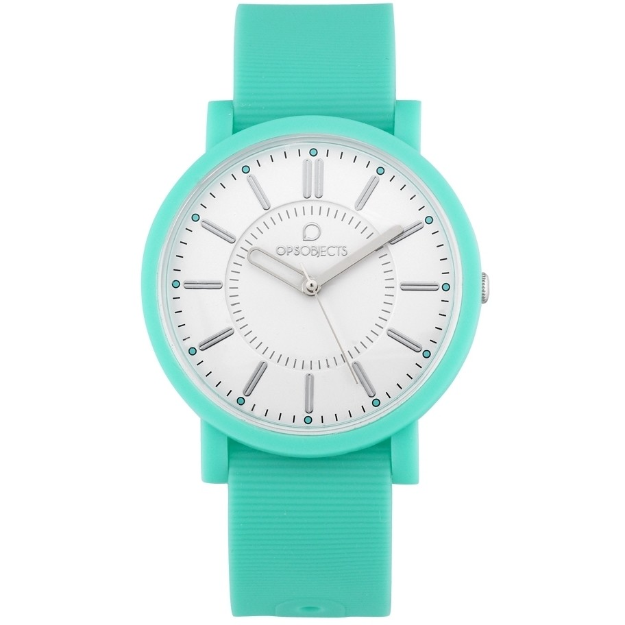 orologio solo tempo donna Ops Objects Ops Posh OPSPOSH-08