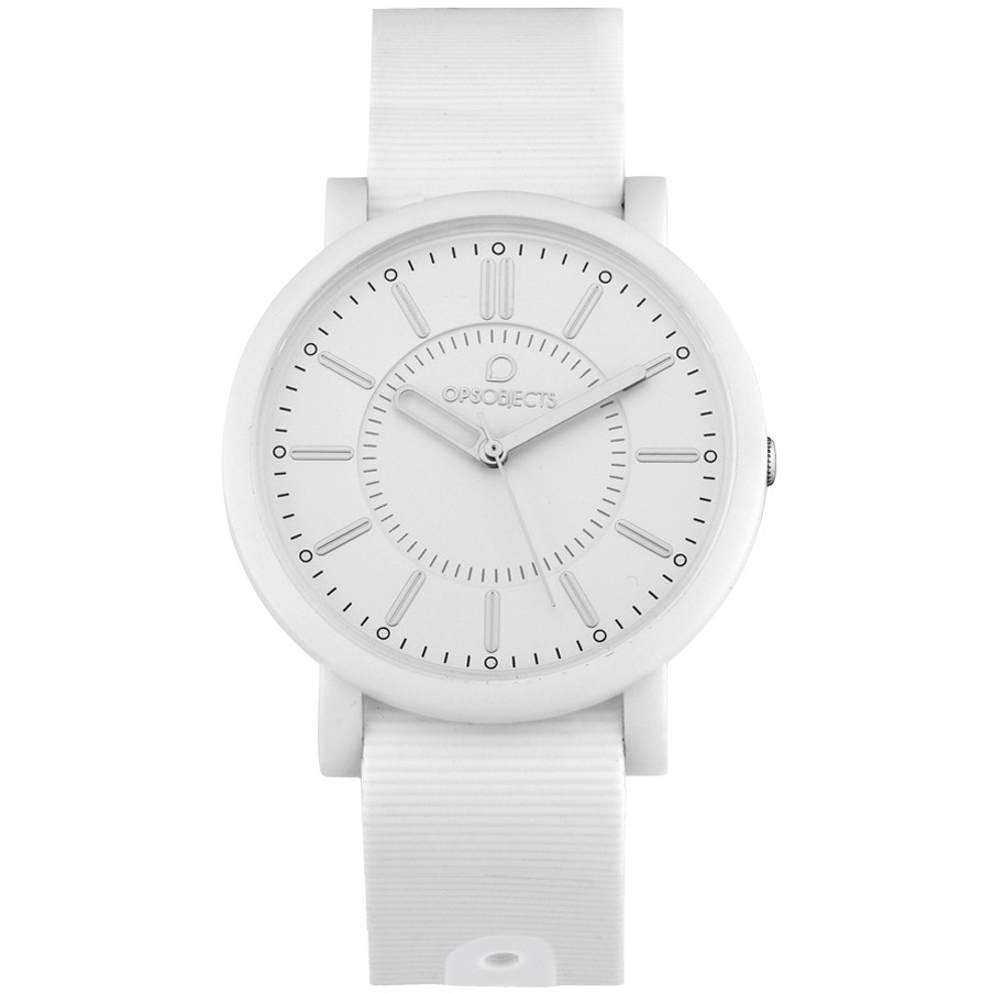 orologio solo tempo donna Ops Objects Ops Posh OPSPOSH-10