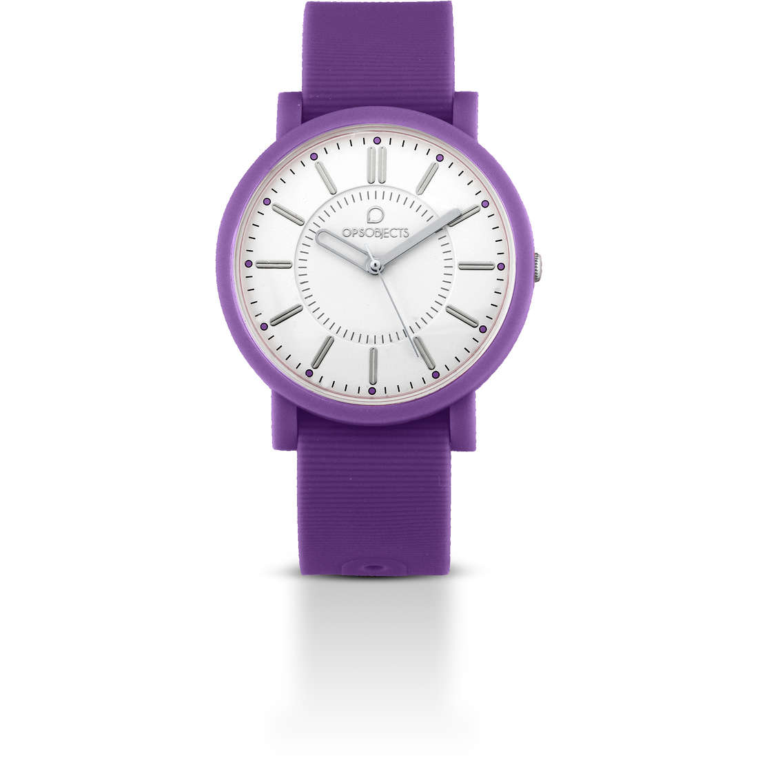 orologio solo tempo donna Ops Objects Ops Posh OPSPOSH-13