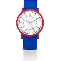 orologio solo tempo donna Ops Objects Ops Posh OPSPOSH-30