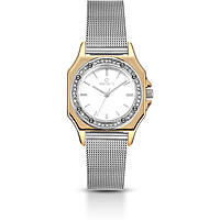 orologio solo tempo donna Ops Objects Paris Lux Crystal OPSPW-513