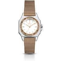 orologio solo tempo donna Ops Objects Paris Lux Crystal OPSPW-514