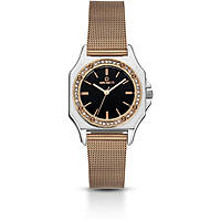 orologio solo tempo donna Ops Objects Paris Lux Crystal OPSPW-515