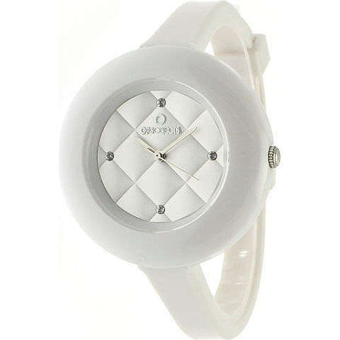 orologio solo tempo donna Ops Objects Pearl OPSPW-180