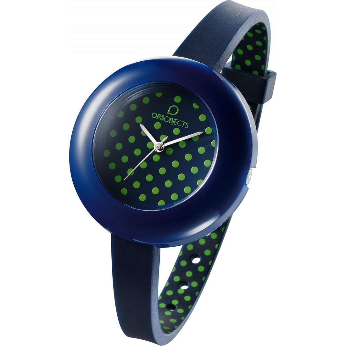 orologio solo tempo donna Ops Objects Pois OPSPW-01