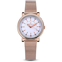 orologio solo tempo donna Ops Objects Posh Lux Crystal OPSPOSH-82