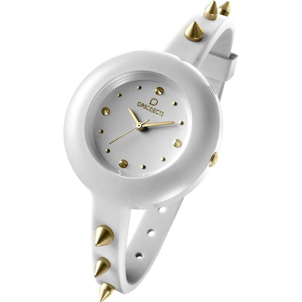 orologio solo tempo donna Ops Objects Stud OPSPW-43