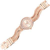 orologio solo tempo donna Ottaviani 15273RG