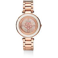 orologio solo tempo donna Ottaviani 15373RG