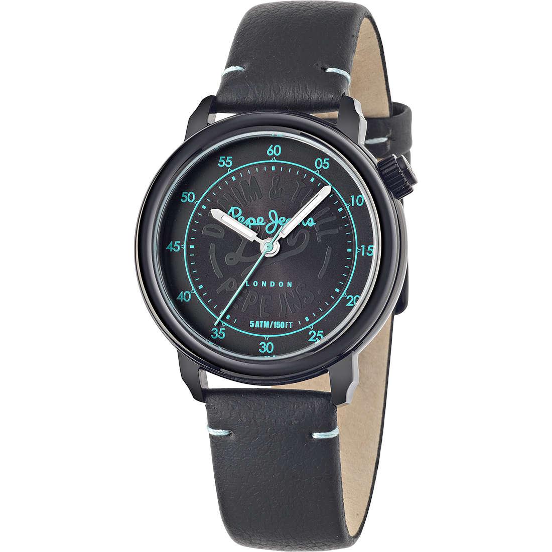 orologio solo tempo donna Pepe Jeans Sally R2351117503