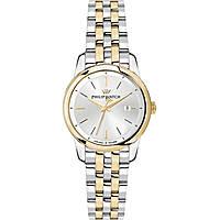 orologio solo tempo donna Philip Watch Anniversary R8253150502