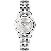 orologio solo tempo donna Philip Watch Anniversary R8253150504