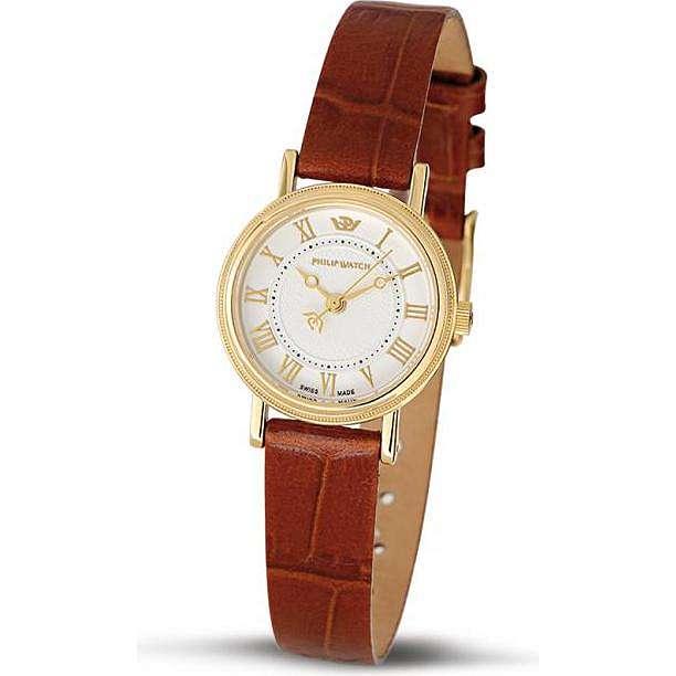 orologio solo tempo donna Philip Watch Boudoir R8051102501