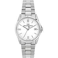 orologio solo tempo donna Philip Watch Capetown R8253212505