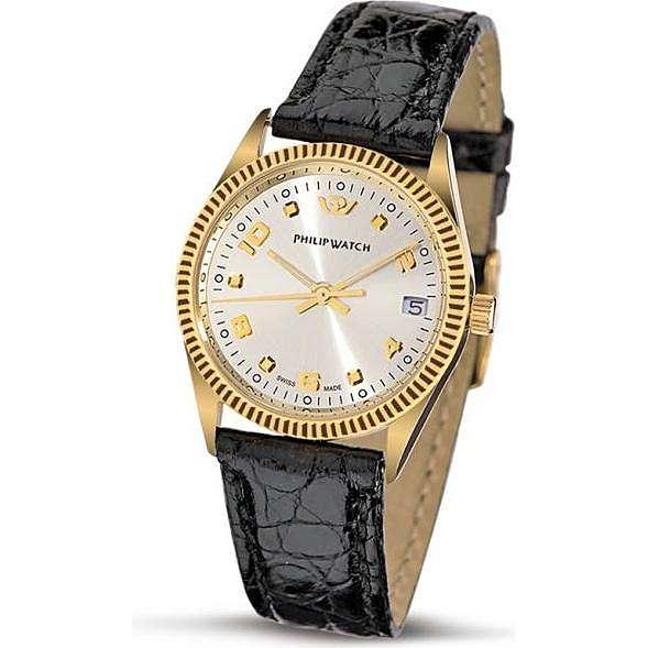 orologio solo tempo donna Philip Watch Caribe R8051121515
