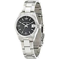 orologio solo tempo donna Philip Watch Caribe R8253107506