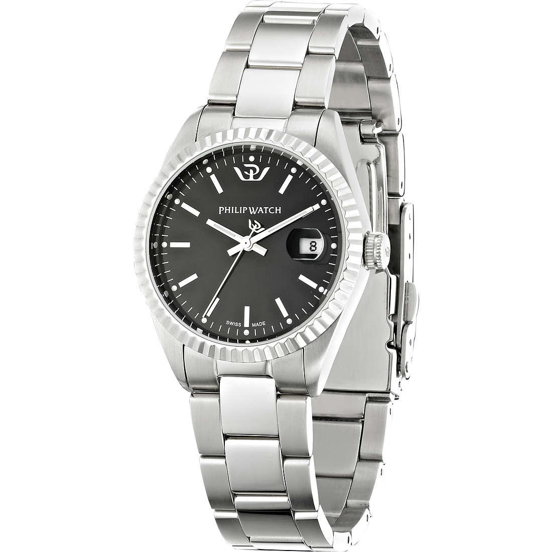 orologio solo tempo donna Philip Watch Caribe R8253107510