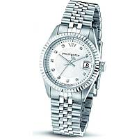 orologio solo tempo donna Philip Watch Caribe R8253597502