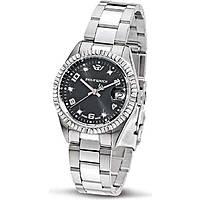 orologio solo tempo donna Philip Watch Caribe R8253597504