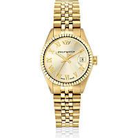 orologio solo tempo donna Philip Watch Caribe R8253597519