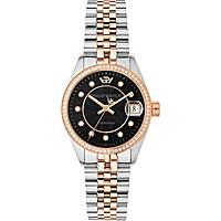 orologio solo tempo donna Philip Watch Caribe R8253597527
