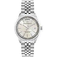 orologio solo tempo donna Philip Watch Caribe R8253597530