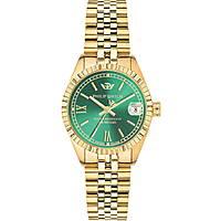 orologio solo tempo donna Philip Watch Caribe R8253597531