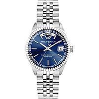 orologio solo tempo donna Philip Watch Caribe R8253597542