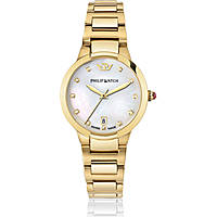 orologio solo tempo donna Philip Watch Corley R8253599501