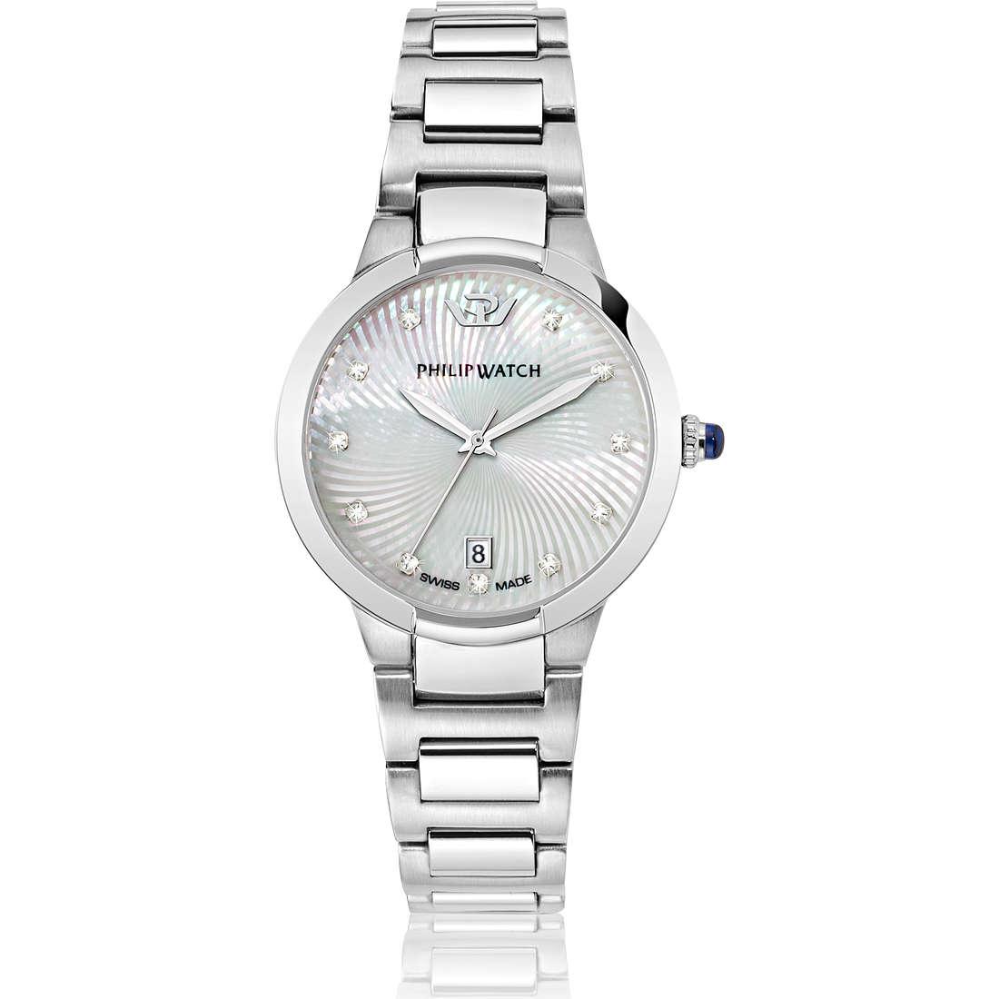 orologio solo tempo donna Philip Watch Corley R8253599502