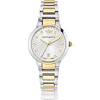 orologio solo tempo donna Philip Watch Corley R8253599505