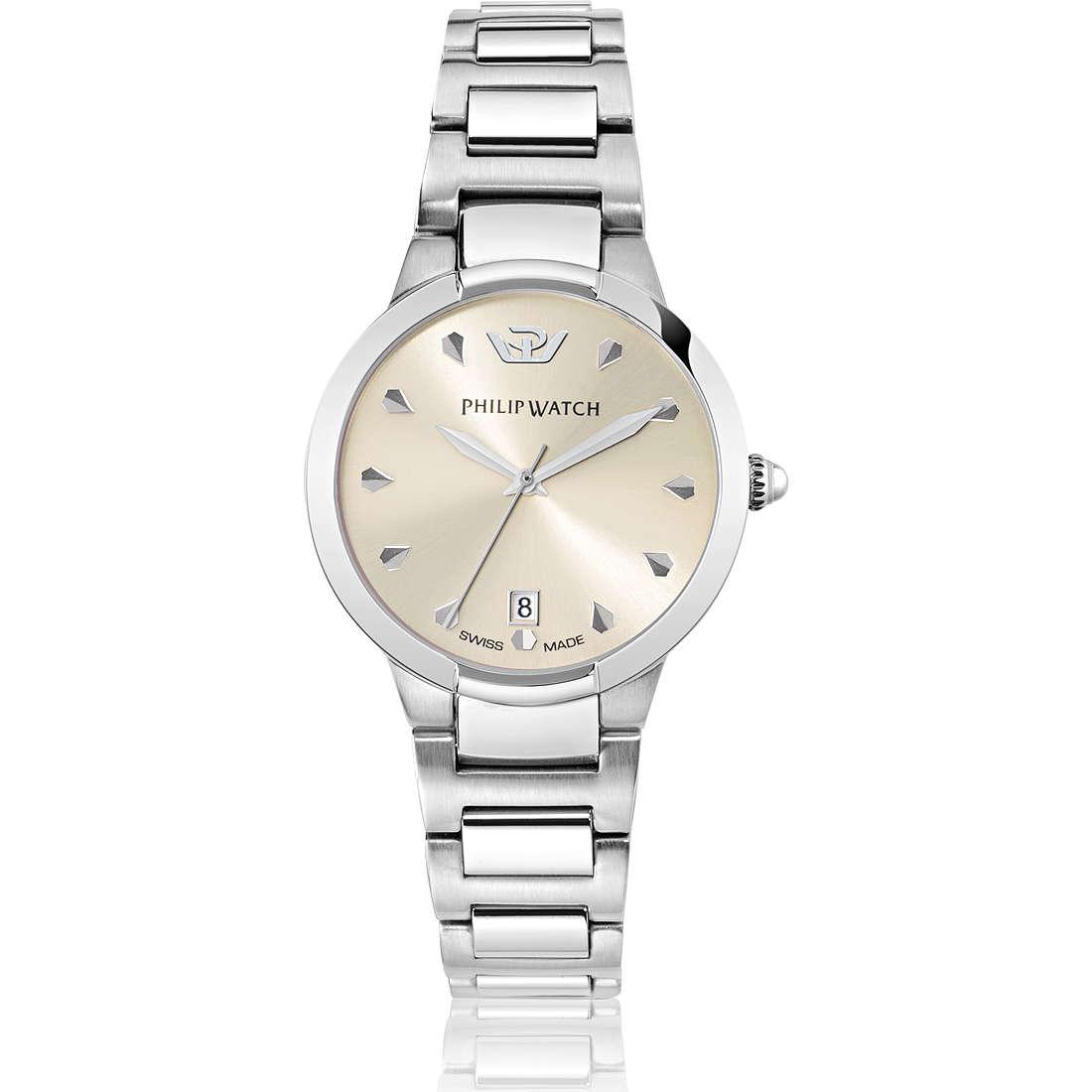 orologio solo tempo donna Philip Watch Corley R8253599510