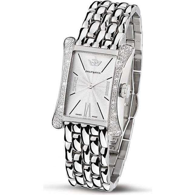orologio solo tempo donna Philip Watch Fellini R8253185543
