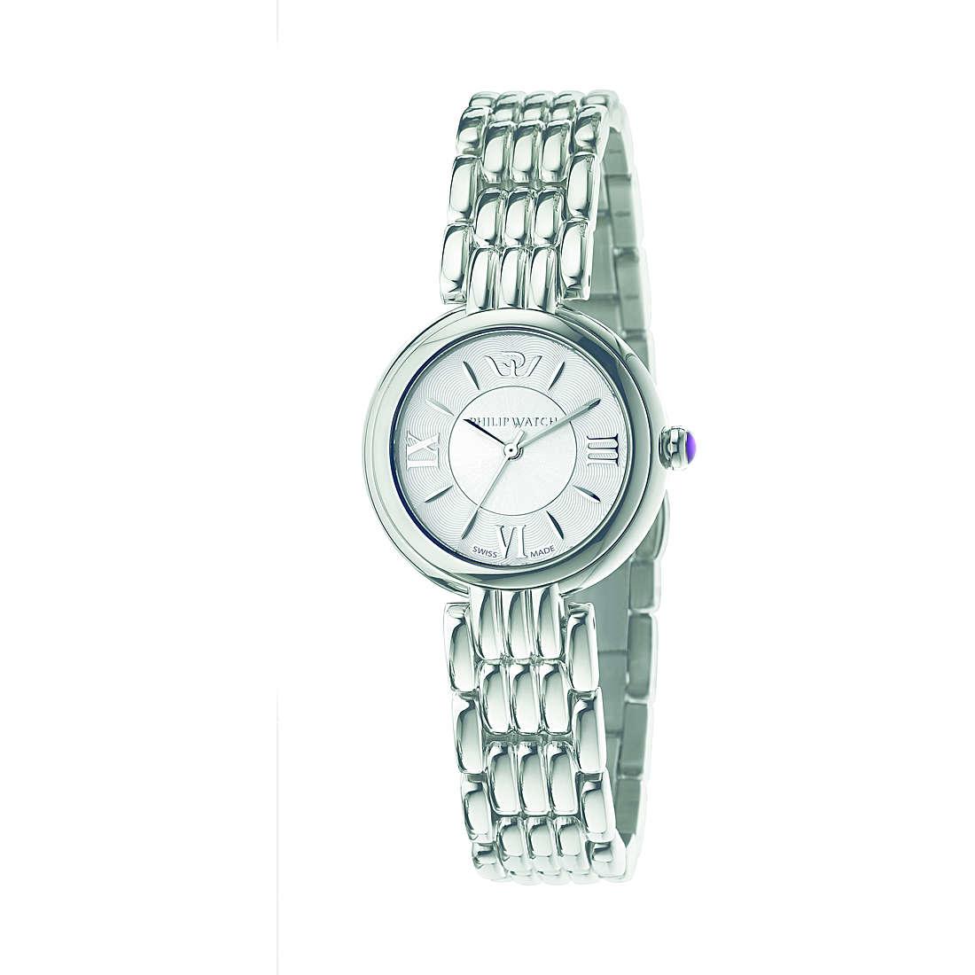 orologio solo tempo donna Philip Watch Ginevra R8253491502